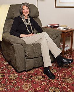 Ellen O'Connor - Vista